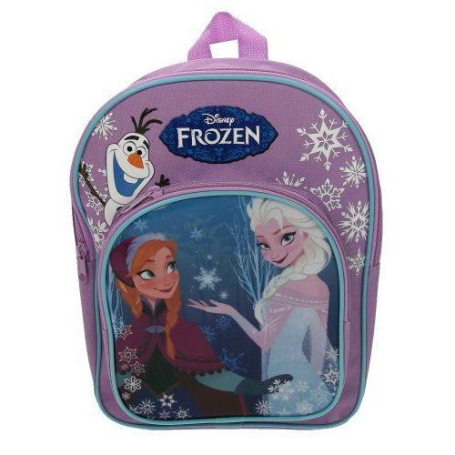 Disney Frozen Backpack アナと雪の女王 バックパックリュック  日本未発売