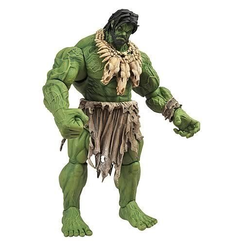 Marvel Select(マーベルセレクト) Barbarian Hulk (バーバリアン・ハルク) フィギュア