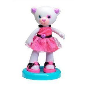 Build-A-Bear Workshop - Furbulous Fashion Friends - Fancy Bear ドール 人形 おもちゃ