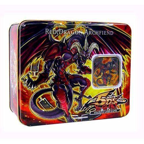 ★遊戯王 英語版 コレクターズ ティン スターダスト・ドラゴン Stardust Dragon