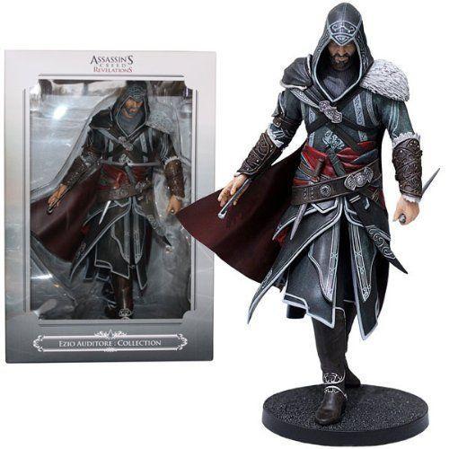 アサシンクリードの黙示録 - エツィオAuditore ASSASSIN'S CREED REVELATIONS - Ezio Auditore