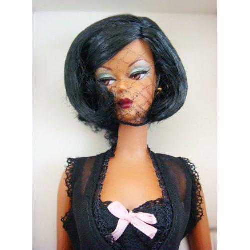 2002年 バービー ファッションモデルコレクション ランジェリー・バービー#5 【 Lingerie Barbie #5 】