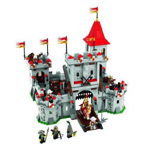 レゴ キングダム 王様のお城 LEGO 7946|wakiasedry|03