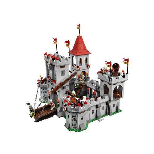 レゴ キングダム 王様のお城 LEGO 7946|wakiasedry|04