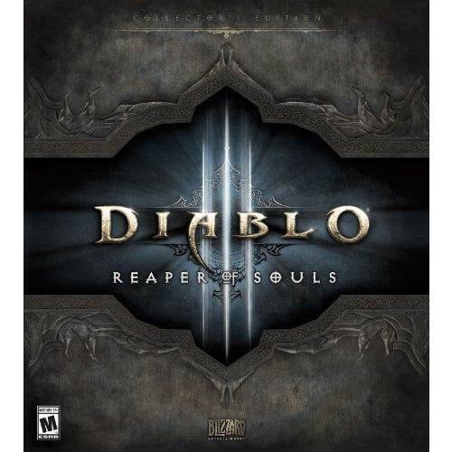 Diablo III: Reaper of Souls Collector's Edition (輸入版:北米)