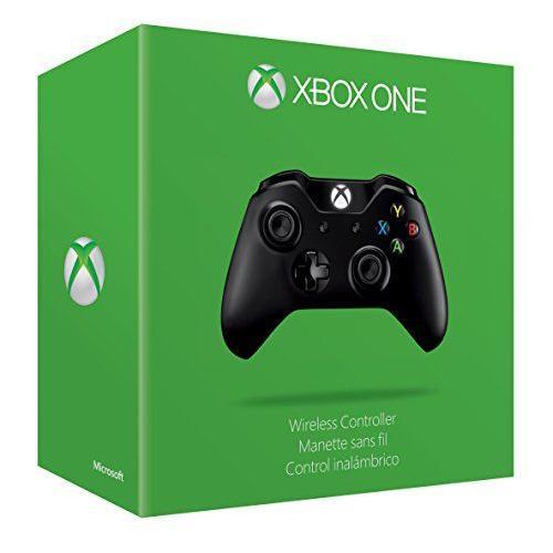 Xbox One ワイヤレス コントローラー ブラック