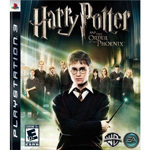 Harry Potter and the Order of the Phoenix(輸入版)