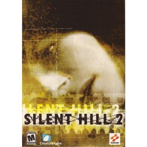 Silent Hill 2 (輸入版)