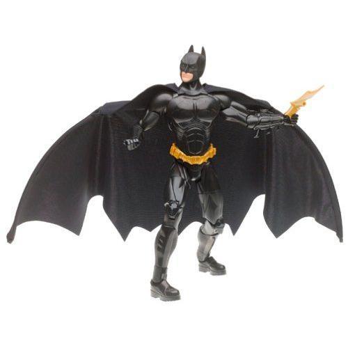 バットマンビギンズ 14インチ アクションケープ バットマン