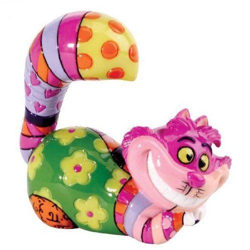 ディズニーブリット ふしぎの国のアリス チシャ猫