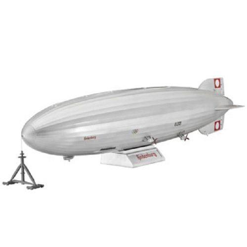 1/720 LZ129 ヒンデンブルグ 飛行船