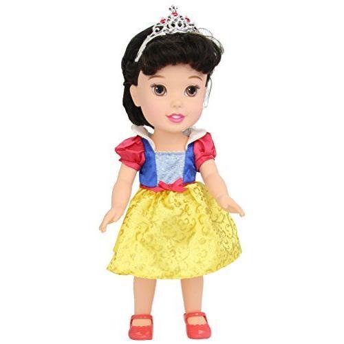 Disney Princess My First Disney Toddler Princess Snow 白い