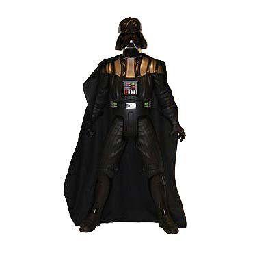 スターウォーズ/ ダースベイダー 31インチ アクションフィギュア Star Wars Darth Vader 31-Inch Action