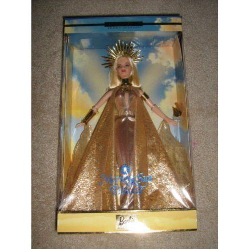 バービーMORNING SUN PRINCESS Barbie Doll Collector Edition Celestial Collection