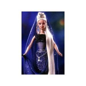 バービーCollector Edition Celestial Collection Evening Star Princess Barbie Doll  27690