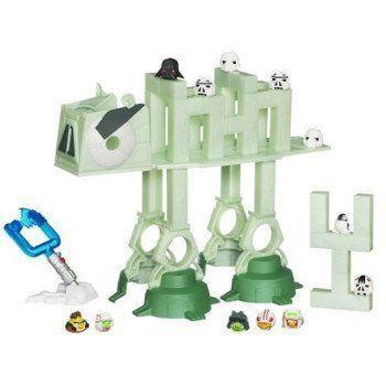 スターウォーズ Angry Birds Star Wars AT-AT Attack Battle Game