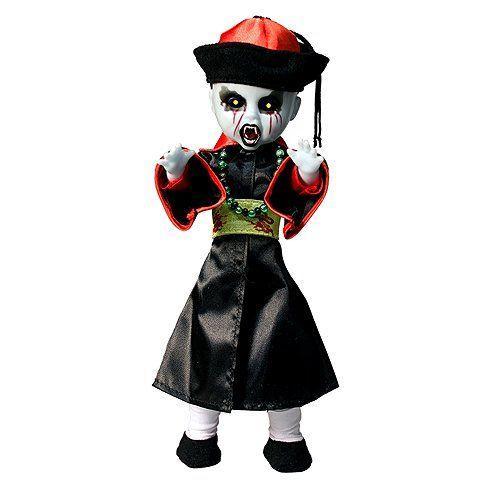 MEZCO リビング・デッド・ドールズ シリーズ27 ホッピングバンパイア(キョンシー)/Living Dead Dolls - S