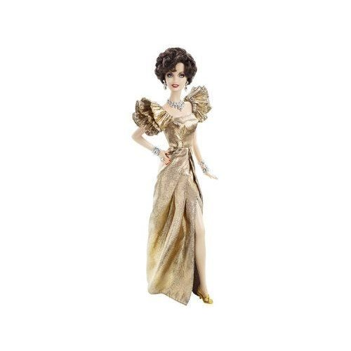 Barbie バービー Collector Dynasty Alexis Doll 人形 ドール