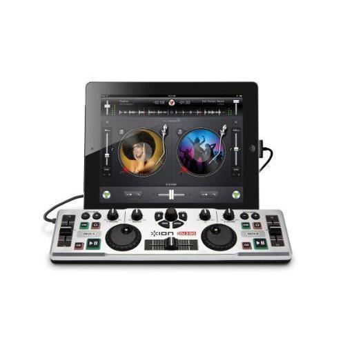 iPad,、iPhone、iPod Touch用DJシステム(IDJ 2 GO)
