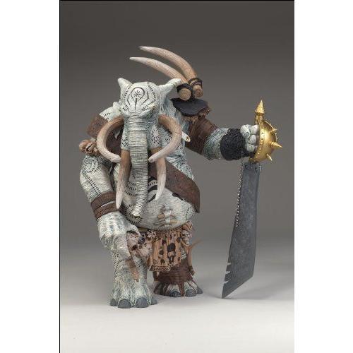 McFarlane マクファーレン Spawn Series 34 - Neo Classics:Poacher フィギュア 人形 おもちゃ