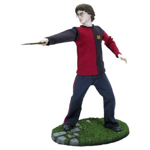 Harry Potter Gallery Collection Harry Potter Statue ハリーポッター 全身フィギュア 彫像 鑑定書