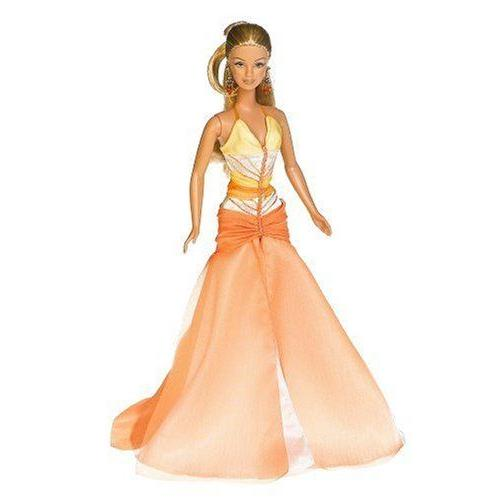 Barbie バービー Collector Dream Seasons - I Dream of Summer 銀 Label Barbie バービー Doll 人形