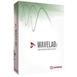 日本語OK◆Yamaha Steinberg wavelab 7 update from wavelab studio 6 ヤマハ