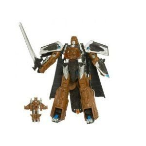 Transformers Universe Voyager Class: Vector Prime トランスフォーマー ユニバースヴォイジャークラ