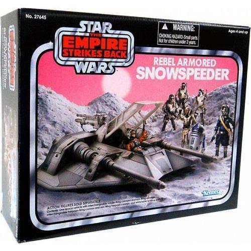 Hasbro スター・ウォーズ ヴィンテージコレクション ビークル Target限定 スノースピーダー/Star Wars 20