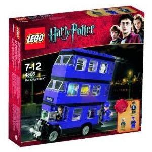 LEGO Harry Potter (レゴブロック:ハリー・ポッター) 夜の騎士バス