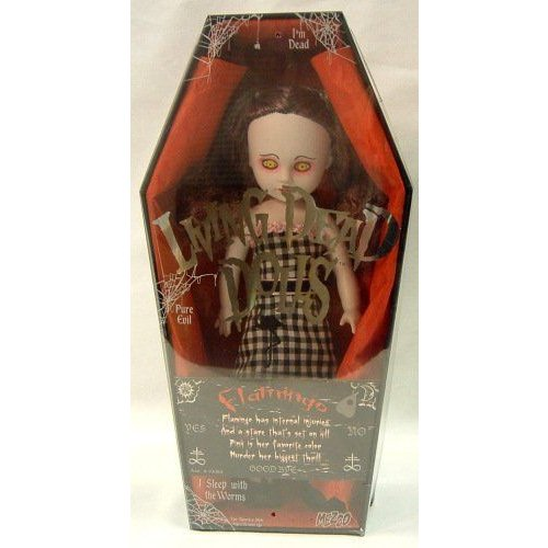 Living Dead Dolls Series 15