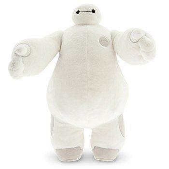 Disney Baymax Plush - Big Hero 6 - Medium - 15'' おもちゃ