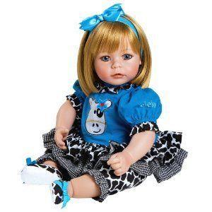 Adora アドラ Baby Doll 20