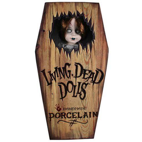 LIVING DEAD DOLLS [HANDEMADE PORCELAIN] Posey