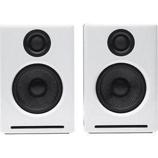Audioengine A2W マルチメディアスピカーシステム(白)