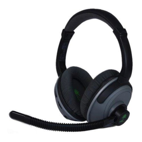 Turtle Beach Call of Duty: MW3 Ear Force Bravo: Limited Edition Programmable Wireless Universal Ga