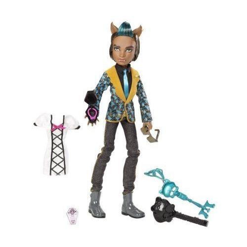 Monster High モンスターハイ Sweet 1600 Clawd Wolf Doll 人形 ドール
