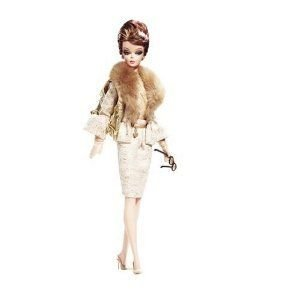 The Interview Barbie Doll