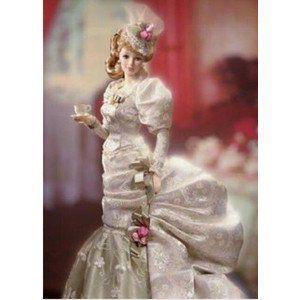 1999年製 世界10000個限定版 Mint Memories Barbie ミントメモリアル バービーフィギュア人形 1