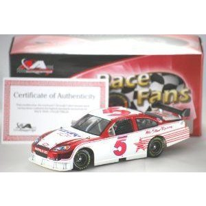 2008 - Action - NASCAR - Dale Earnhardt Jr #5 - Chevy (シボレー) Impala SS - All Star Test Car - R