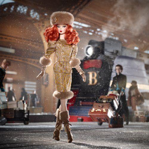 バービー ファッションモデルコレクション エカテリーナ BFC 限定