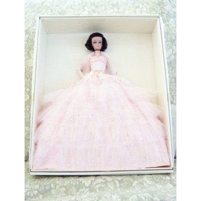 2000 Barbie バービー Collectibles - Fashion Model Collection - In The ピンク Barbie バービー 人形 ド