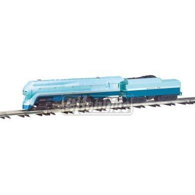 サンタフェブルーグース機関車  Bachmann Trains社
