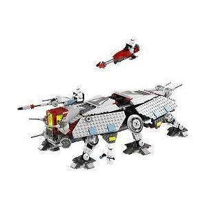 レゴ スター・ウォーズ Lego 4482 AT-TE