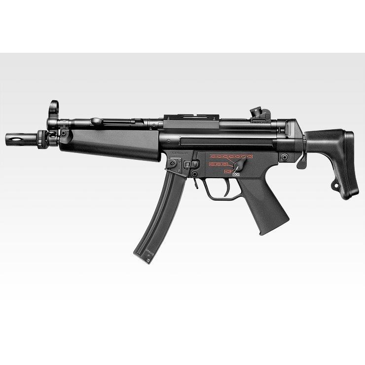 東京マルイ 電動ガン スタンダードタイプ MP5-J ヘッケラー&コック MP5-J フォールディングストック