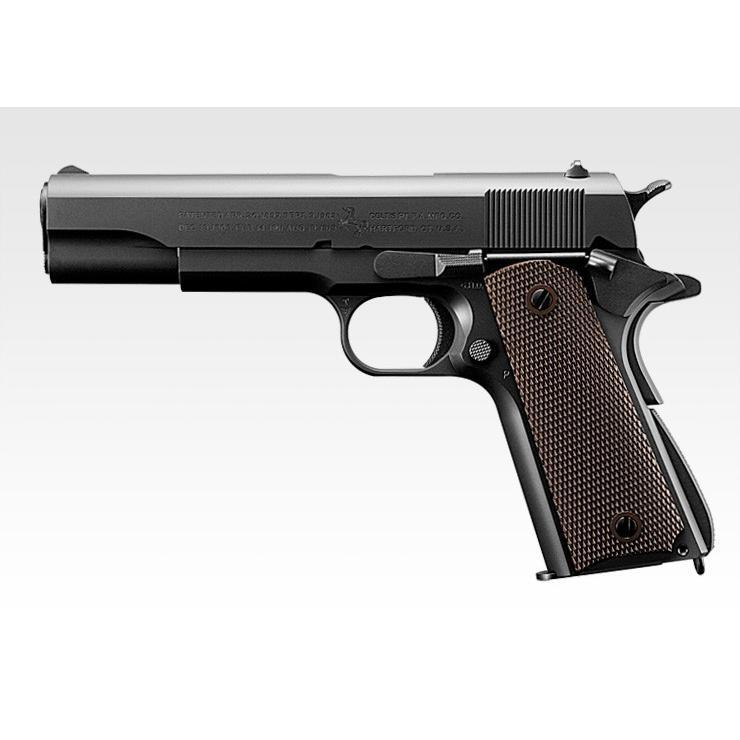 東京マルイ ガスブローバック Colt Government M1911A1 コルトガバメント