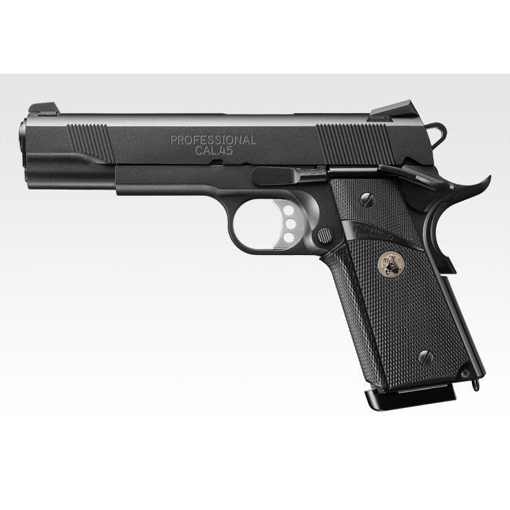 東京マルイ ガスブローバック M.E.U. Pistol M.E.U.ピストル