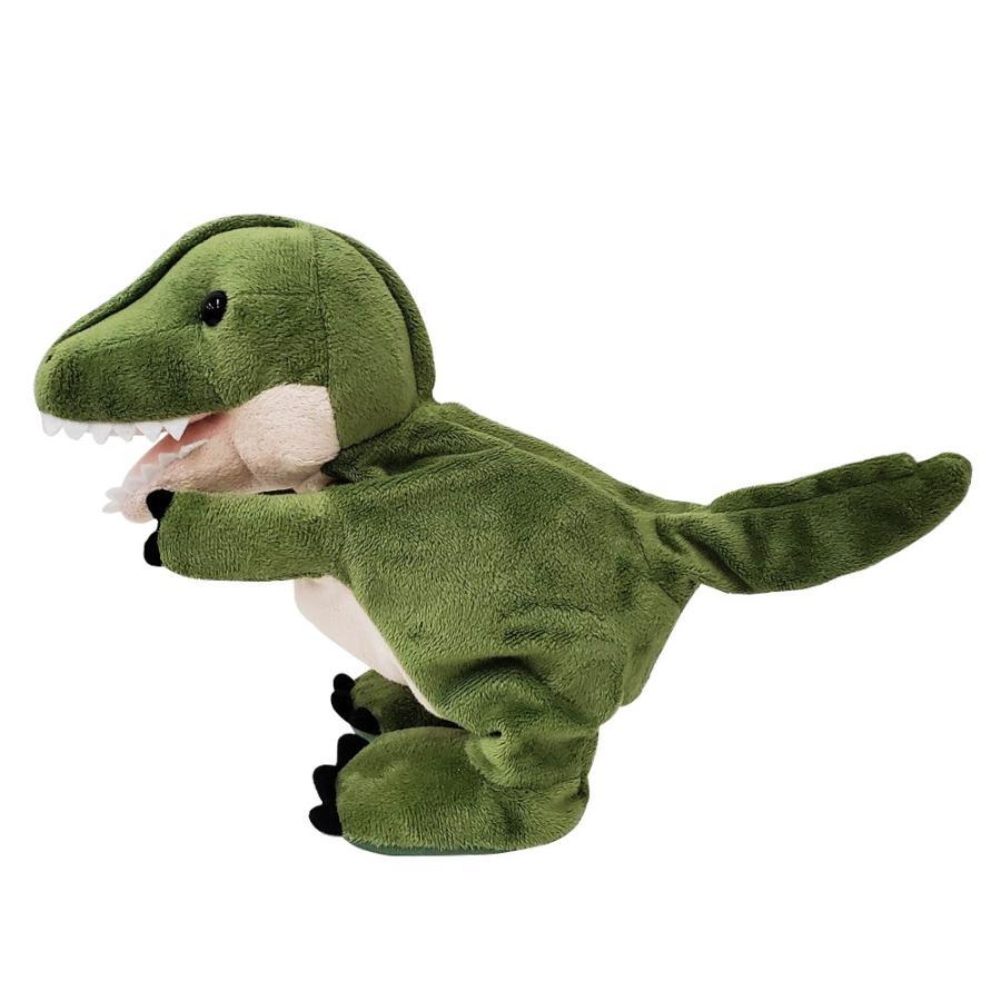 ベイビーダイナソー ベイビーディノ 動く恐竜 動くおもちゃ おしゃべり しゃべる ものまね 声マネ まねっこ 誕生日 知育玩具 入学 入園 卒園 就学|wakuloom|05