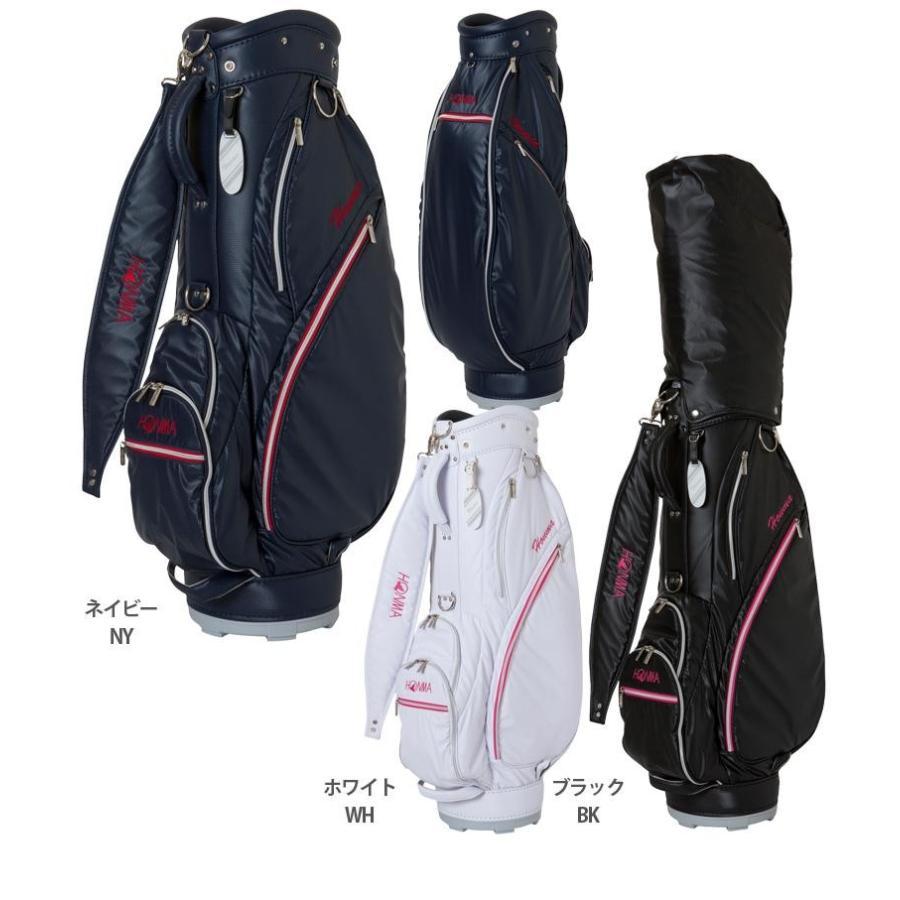 本間ゴルフ HONMA ホンマ 8.5型 キャディバッグ CB-6605【TP】