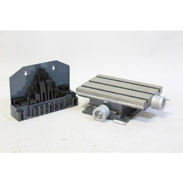 クロステーブル CTN203クランプセット k1035